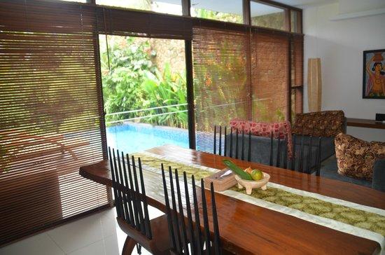 Ubud Green: Room