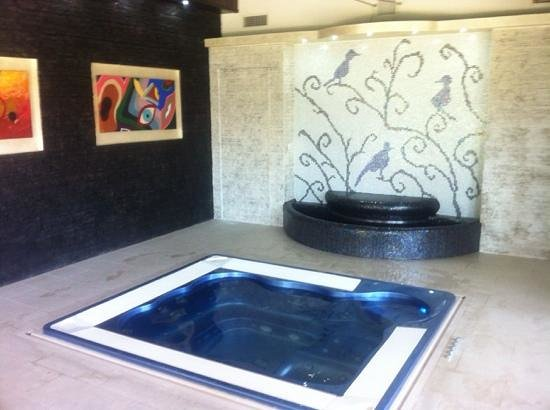 Colle Indaco Country House & Spa - Wellness: IDROMASSAGGIO