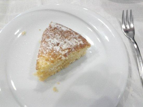 Pizzeria Ristorante Galante Tutino: dolce