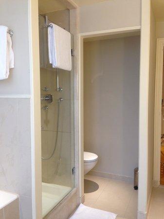 InterContinental Paris Le Grand : Bathroom