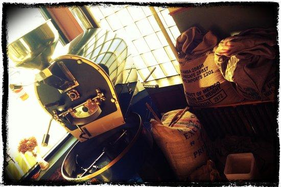 Coffee Landing Cafe