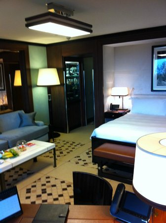 45 Park Lane - Dorchester Collection : VERY HOME FROM HOME!