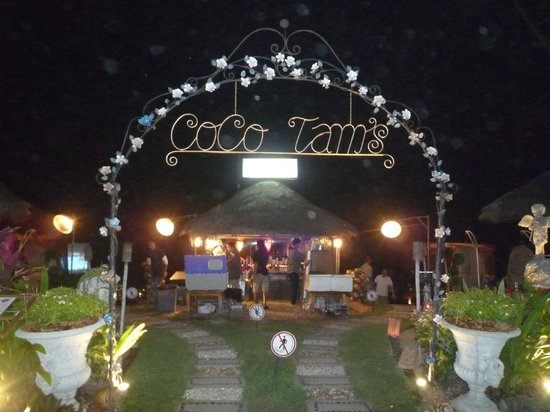 Coco Tam's : Coco Tams