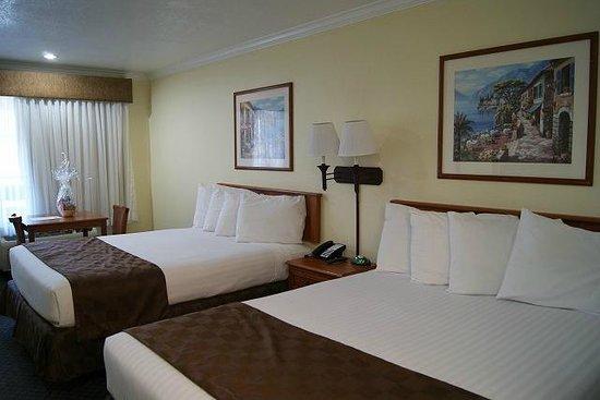 Best Host Inn: スタンダードルーム