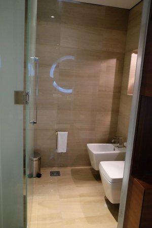 Fairmont Bab Al Bahr : Bathroom