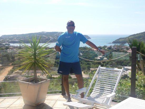 Tropico de Capricornio : Foto na área da piscina!!!!!!!!!