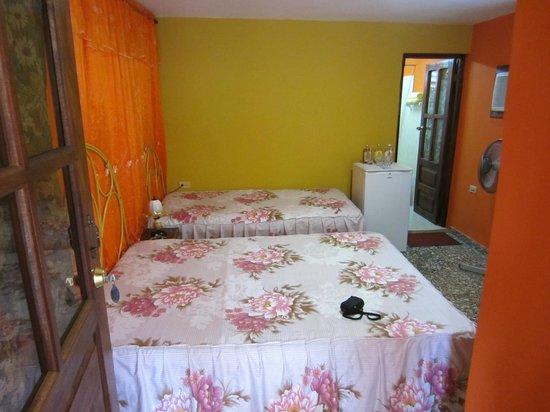 Villa El Habano: Bedroom