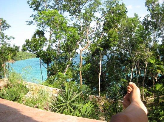 Maya Cala: Chillaxe