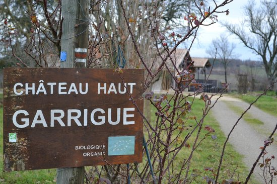 French Wine Adventures - Day Tours: entrance