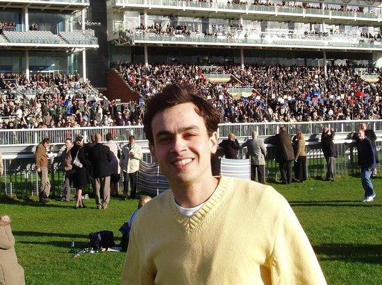 York Racecourse : Racecourse - 20004