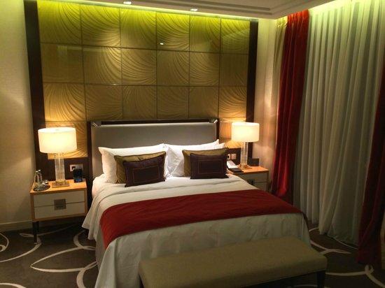 Waldorf Astoria Berlin : Deluxe King Room