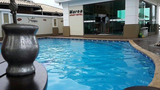 Marea Apart Hotel Florianopolis
