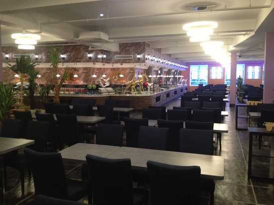Sizzall Buffet, Luton - Restaurant Reviews, Phone Number ...