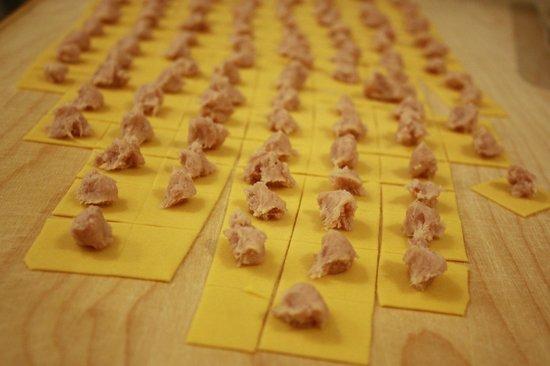 Uova&Farina Pasta Fresca