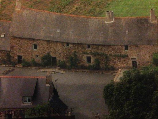 Ferme-Auberge de la Ville Andon : La ville Andon   , une ferme auberge ,a beautiful and really special place .