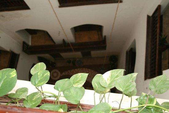 The Swahili House: du 3ème vue intérieur
