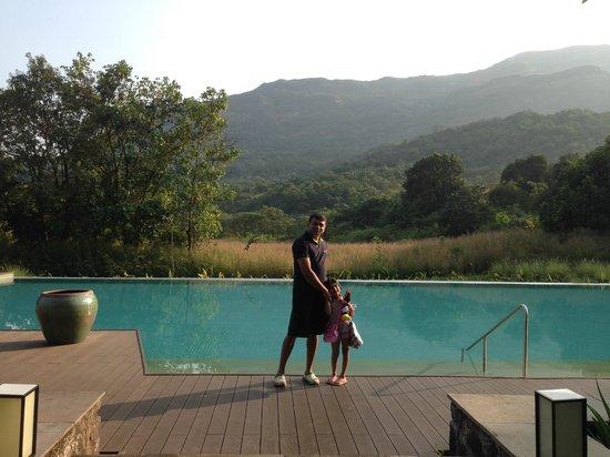 Hilton Shillim Estate Retreat & Spa : pool