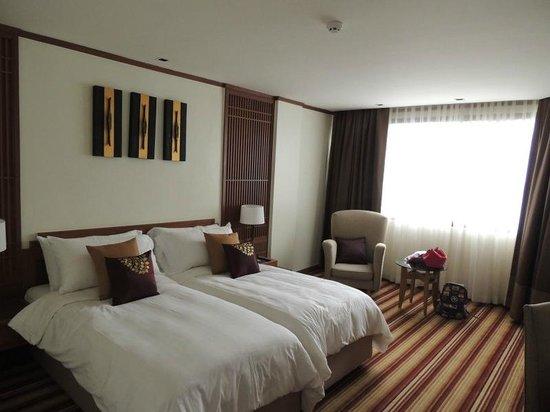 Amari Don Muang Airport Bangkok: Standard room