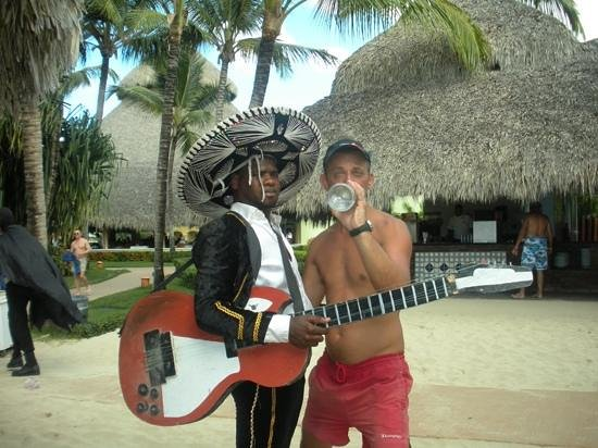 Iberostar Hacienda Dominicus : the best