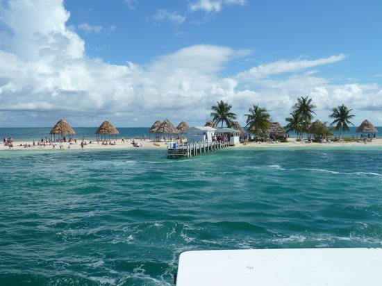 Snorkeling Wonders of the Barrier Reef by Belize City Excursions- Day Adventures