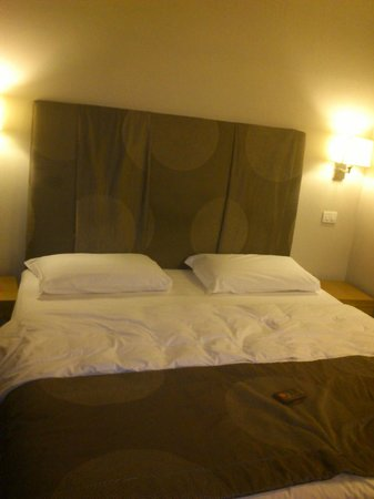 Trevi B&B Roma : bed