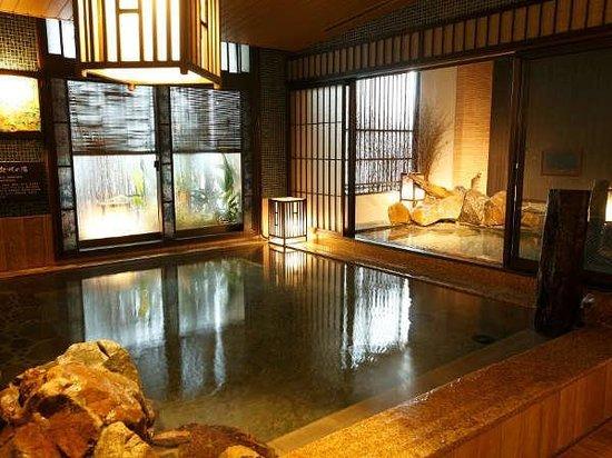 Dormy inn Premium Wakayama: Pool