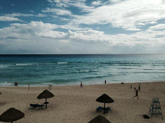 Hotel Casa Turquesa: Beach