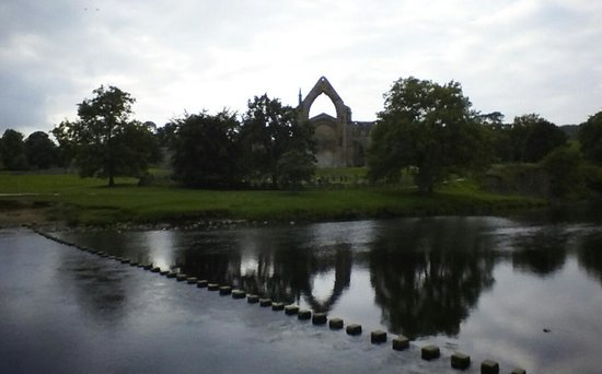 Hewenden Mill Holiday Cottages: Bolton Abbey