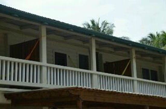 Pelican Beach - Dangriga : Pelican Beach Resort