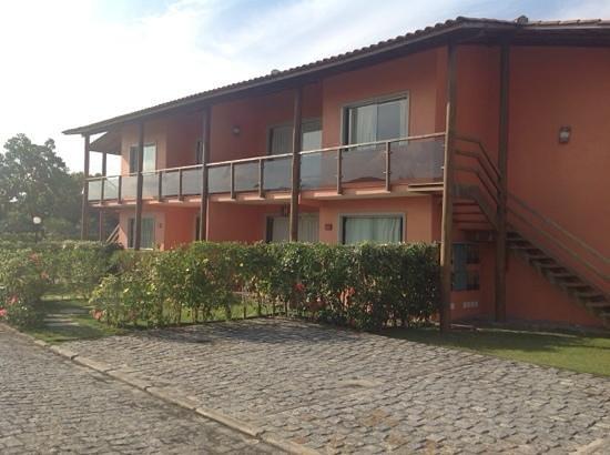 Resort La Torre : apartamentos family no Villa La torre....