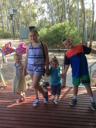 Moama on Murray Resort: Love it