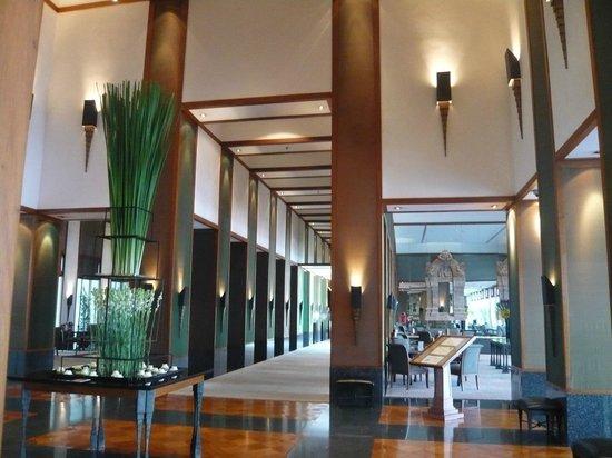 The Sukhothai Bangkok: Lobby