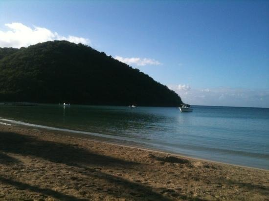 Carlisle Bay Antigua : another perfect day