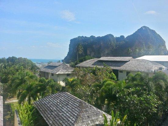 Bhu Nga Thani Resort and Spa: Great view