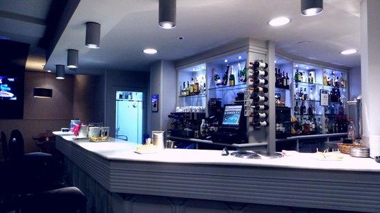 Cafeteria Espartal Resort