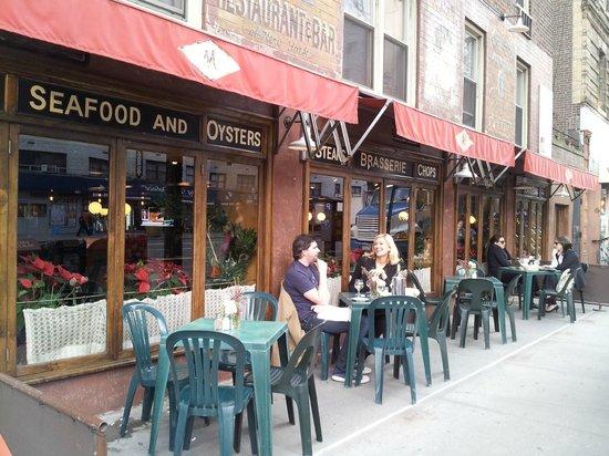 Mumbles Restaurant