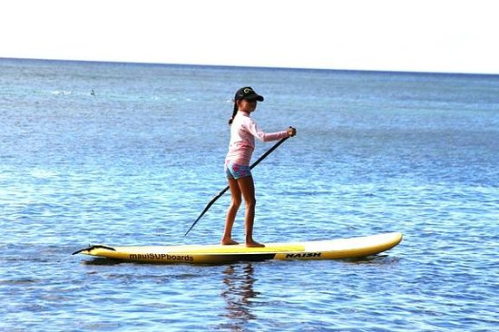 Maui SUP Boards