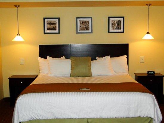 Best Western Plus Inn of Sedona : King Bed