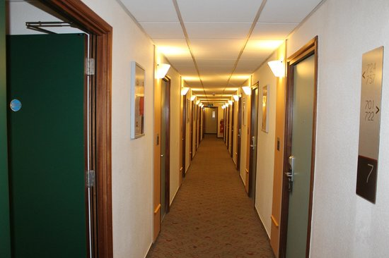 camera - Picture of Ibis London City - Shoreditch Hotel, London - TripAdvisor