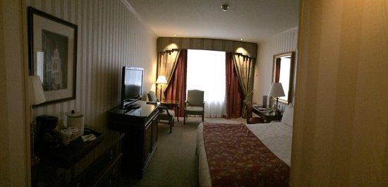 The Langham, Boston: Room