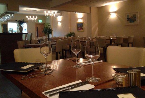 Sapore Italian Restaurant Bangor Restaurant Reviews