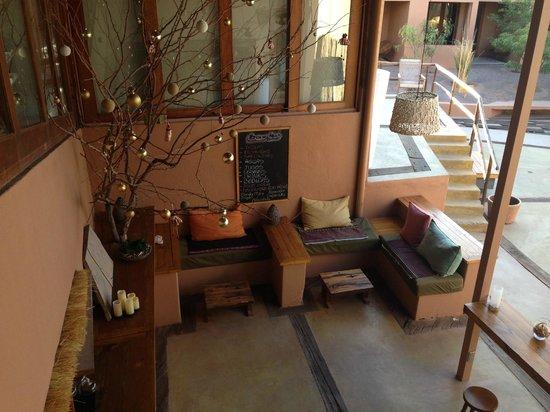 Hotel Noi Casa Atacama: Hotel Casa Atacama
