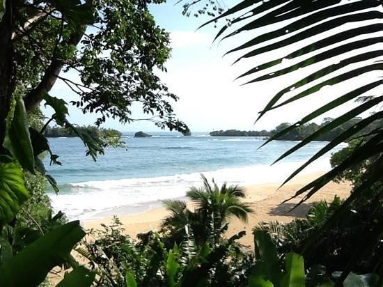 Red Frog Beach : Playa Tortuga