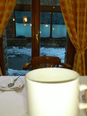 Hotel Segle XX: Un café para empezar bien el día