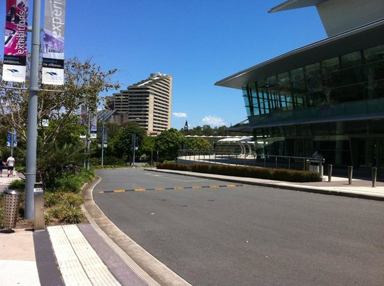 ‪Gold Coast Convention and Exhibition Centre‬