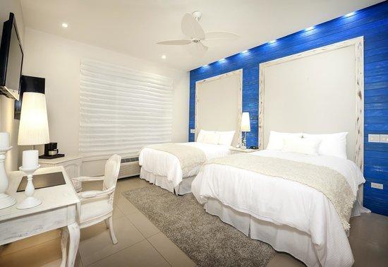 """Elements Hotel Boutique: Habitación Doble """"Stella"""""""