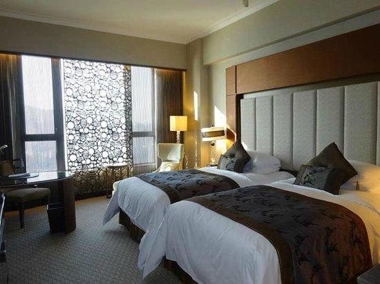 Sofitel Macau At Ponte 16: Room view