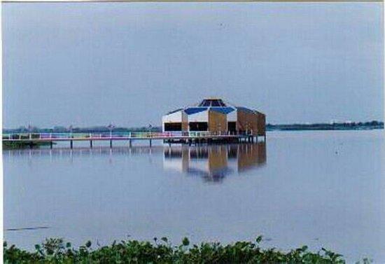 Phichit, Tailandia: ศาลาเก้าเหลี่ยม