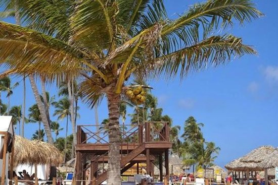 Secrets Royal Beach Punta Cana: Cabana