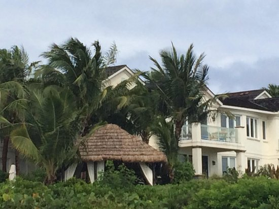 Grand Isle Resort & Spa: Villas